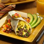 Burrito- 115