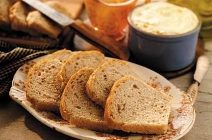 Everyday Recipe – Homemade Bread