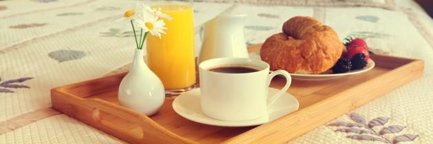 Breakfast Menu for Corporate Catering